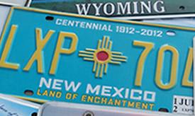 Automobile License Plate Collectors of America
