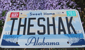 Old Auto Car Plate Tags for Sale