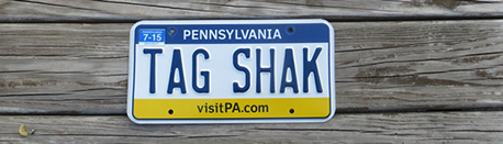 TAG SHACK License Plates SALE-Cheap Old Used Collector Vintage ...